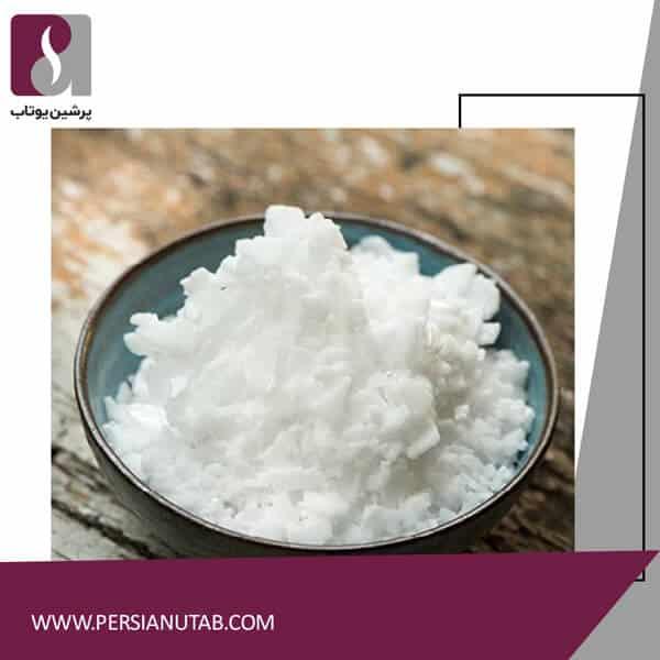 Iranian potassium hydroxide