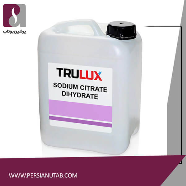 structure-of-trisodium-citrate